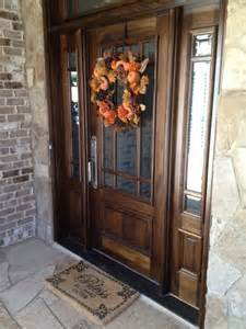 Traditional Front Doors Design Ideas Custom Home In Barefoot Cove