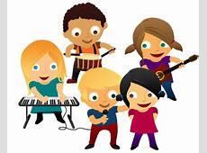 kids music clipart free - Clipground Happy Valentines Day Clip Art Children