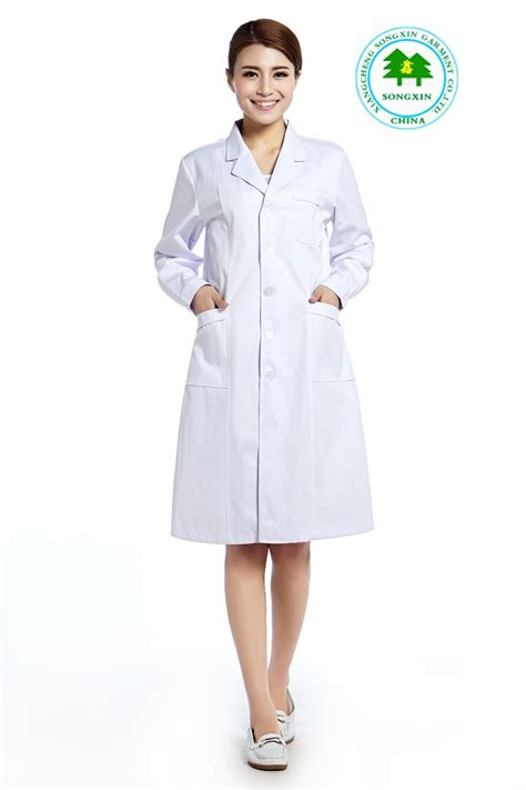 Seragam Jas Lab lab coats beli murah lab coats lots from