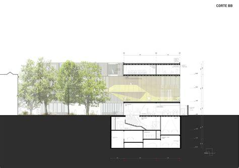 section 11 d gallery of casa firjan da ind 250 stria criativa lompreta