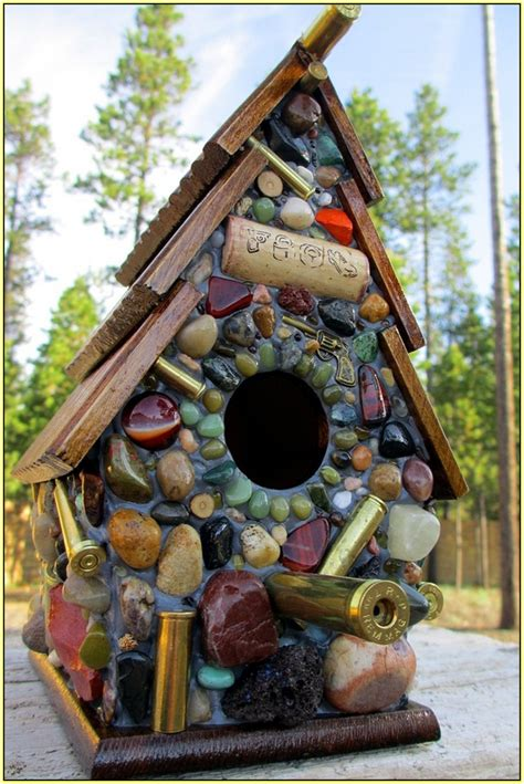 Birdhouse Decorating Ideas by Birdhouse Decorating Ideas Roselawnlutheran