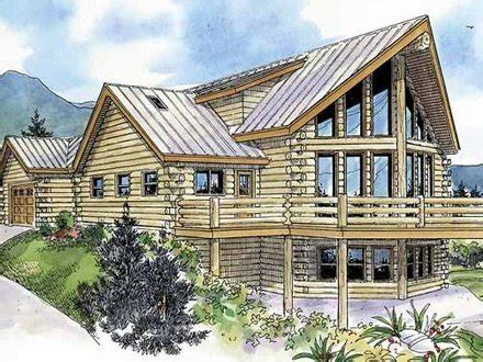 Timber Frame House Plans With Walkout Basement Small House Plans With Walkout Basement Small House Plans With Open Floor Plan Cabin Plans With
