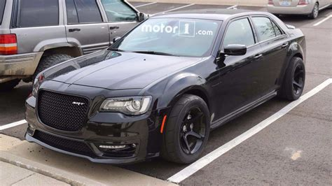 chrysler 300 hellcat wheels hellcat powered chrysler 300 srt with dodge demon drag