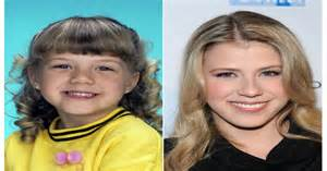 full house characters now jodie sweetin stephanie tanner full house then and now