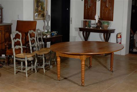 Louis Philippe Dining Room Furniture by Louis Philippe Dining Table For Sale At 1stdibs
