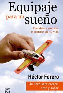 libro hctor vctor no hctor h 233 ctor forero