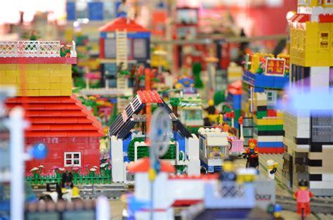 Mainan Kereta Building Blocks free images play construction children toys