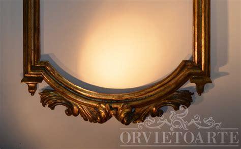 cornici legno intagliato orvieto arte cornici 600 in legno intagliato e