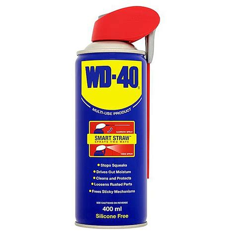 Wd40 Wd 40 Wd 40 Kemasan 191 Ml wd 40 smart straw spray 400ml grahams diy store