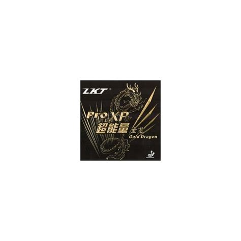 Rubber Ktl Pro Xp lkt ktl pro xp golden table tennis and ping pong
