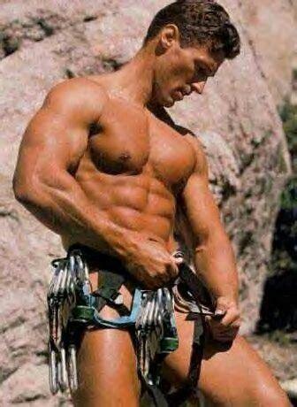 tumblr hot climber rock climbing naked sexy men pinterest