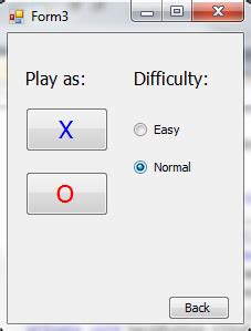 visual basic 2012 xna easy tic tac toe game tutorial 1 visual studio applications creating tic tac toe with c