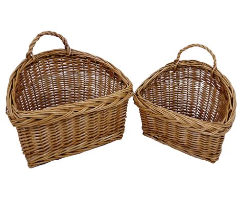 kitchen baskets wall baskets long country wall baskets wallhanging
