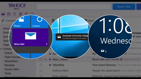 centro dispositivi windows mobile windows 7 yahoo mail l app ufficiale per windows 10 disponibile al