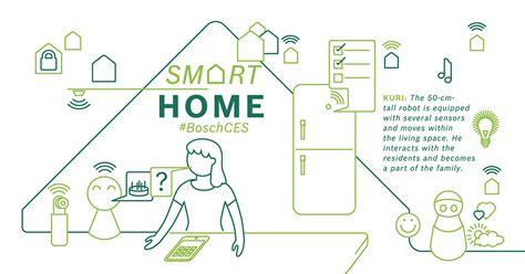 the best smart home iot products of ces 2017 zdnet ces 174 2017 bosch is showing these smart solutions in las