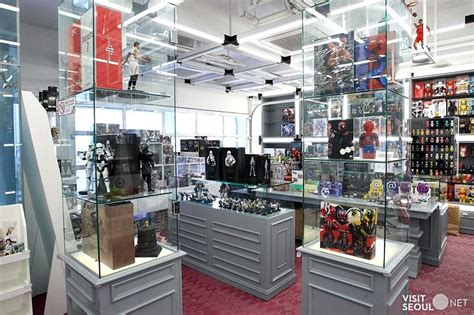 figure store figure museum w hallyu visit seoul the official