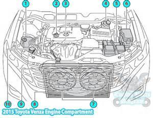 2014 toyota tundra parts diagram auto parts diagrams