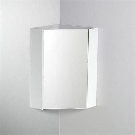 corner bathroom medicine cabinet fresca fmc5082wh coda 14 inch white corner bathroom