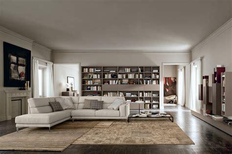 arredamento saloni casa salone mobile 2014 le nuove librerie e pareti