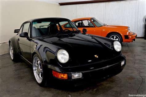 1991 porsche 911 964 turbo 965 for sale