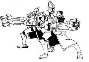 clone wars coloring pages 15 coloringpagehub