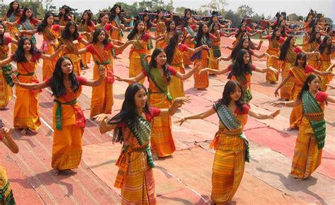 photo bodoland india women girls  image