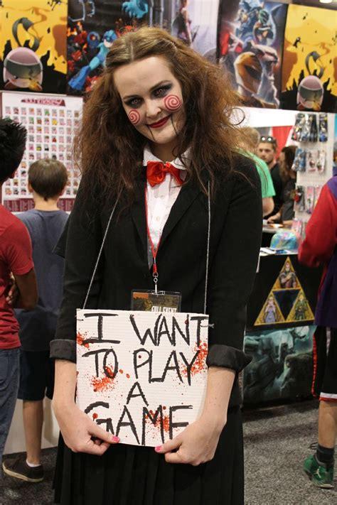 jigsaw film cda 5 disfraces halloween diy f 225 ciles y r 225 pidos