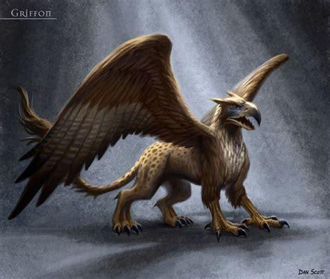 grifo en aleman resultado de imagen de grifo animal mitologico