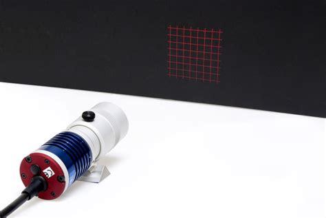 grid pattern projector grid pattern