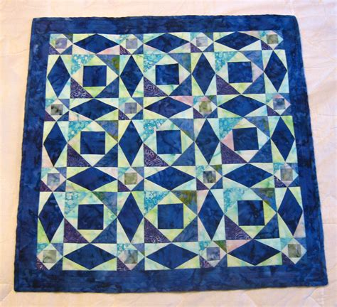 storm at sea a finished quilt material girl quilts