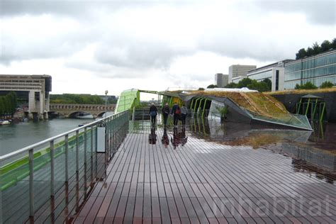 livi apartments green roof photos les docks design center is topped by a