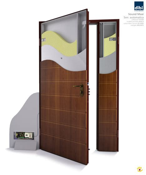 di bi porte blindate opentech security door front doors from di bi porte