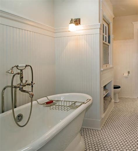 bungalow bathroom ideas 12 ideas for bungalow baths old house online old house