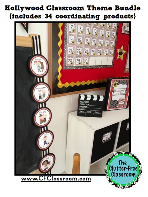 hollywood theme ringtone download free hollywood themed classroom photos printables and ideas