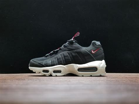 Nike Air Max Tab 2 2018 nike air max 95 pull tab black sail for sale retro shoes