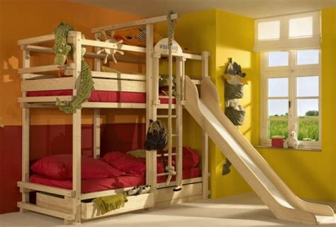 Interesting Bunk Beds 50 Modern Bunk Bed Ideas For Small Bedrooms