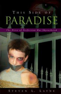 this side of paradise books our author steven layne this side of paradise