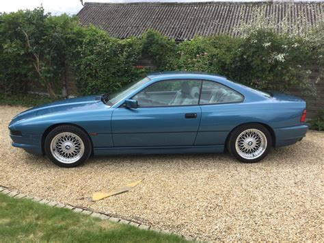 Bmw 850 Ci by Used 1993 Bmw 8 Series 850 Ci For Sale In Shropshire