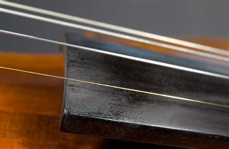 Materials For String - materials for violin strings