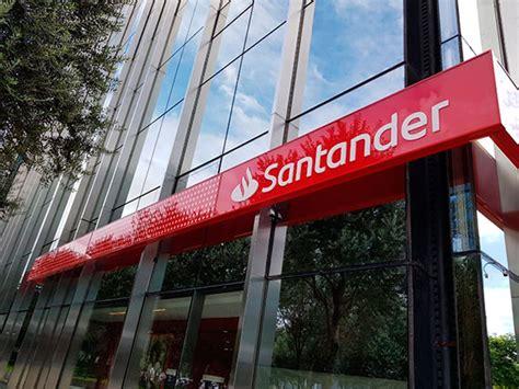 Banca Santander Italia by Banco Santander Se Suma Al Black Friday Con Bonificaciones