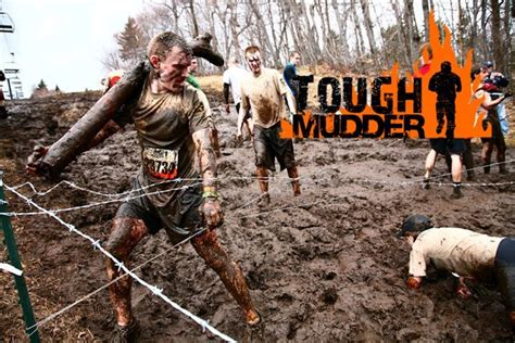tough mudder karma international