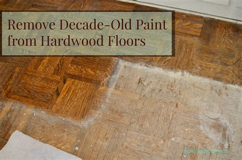 Remove Paint From Wood Floor by Remove Paint Hardwood Floors Titandish Decoration