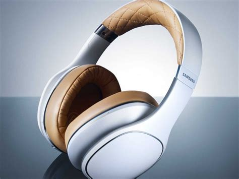 Headphone Samsung Level Audio With The Samsung Level Series Audio