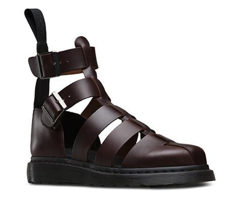 dr martens mens sandals geraldo brando s sandals official dr martens store
