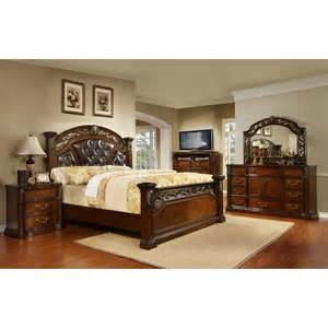 Avalon Bedroom Set Avalon Furniture Vistoso Panel Customizable Bedroom Set