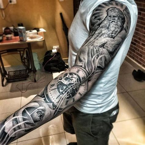 black and grey tattoo designs for men 219 best black and gray images on gray