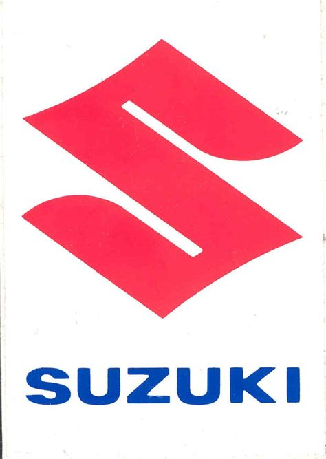 Suzuki Katana Logo 17 Best Images About Stickers Aufkleber On