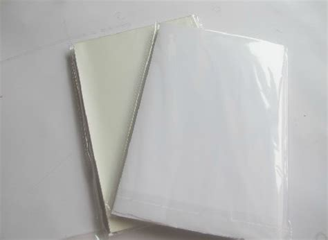 printable vinyl decal sheets 50 sheets good printing quality waterproof self adhesive