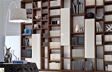 Booki modern bookcase Arredo Design Online