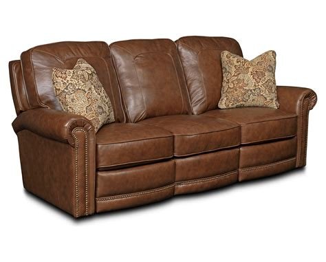 leather reclining sofa leather power recliner sofa sofas